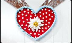 FIMO heart  link: http://staedtler.1agency.de/pdf/deutsch/FIMO_Tattoos_Alpenglueck.pdf