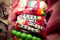 bracelets ^^ Kandi bracelets ^^ Kandi Kandi may refer to: Places: In music: Other uses: Rave Dance, Kandi Bracelets, Teenage Wasteland, Dying Of The Light, Peace And Love, My Love, Party Rock, Neon Colors, Unity