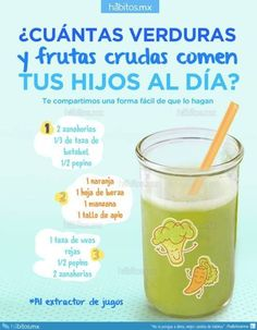 Nonstop Clever Healthy Juices To Make Smoothie Recipes Smoothies For Kids, Fruit Smoothies, Healthy Smoothies, Healthy Drinks, Smoothie Recipes, Healthy Eating, Healthy Meals For Kids, Kids Meals, Healthy Recipes