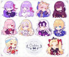 Haikyuu Anime, Anime Chibi, Kawaii Anime, Anime Art, Fate Zero, Fate Stay Night, Fate Anime Series, Type Moon, Cartoon Wallpaper