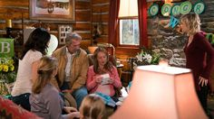 Mallory's Back, Graham's on FB Live & Music! Heartland Episodes, Heartland Quotes, Heartland Cast, Music Is Life, Live Music, To Be Wanted, Surprise Visit, Amber Marshall, Music Promotion