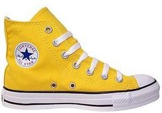 6a8b3de503764f 14 Best Yellow converse images