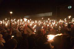 Solidarity - United Nations Climate Change Conference - COP15 - Copenhagen, Denmark by Kris Krug, via Flickr