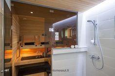 Passiiivikivitalo Skaala - Pesuhuone | Asuntomessut
