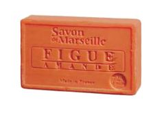 French Soap - Fig-Almond - Mills Floral Company