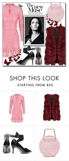 """""""Yoins (26/V)"""" by dorinela-hamamci ❤ liked on Polyvore featuring yoins, yoinscollection and loveyoins"""