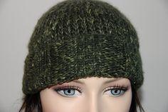 bulky yarn basic hat