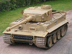 Tiger 1E