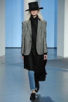 Tibi | Fall 2014 Ready-to-Wear Collection | Style.com