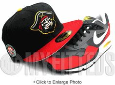 10 Best Snapbacks and Footwears images | New era hats