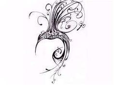 hummingbird tattoo - Google Search by crixty