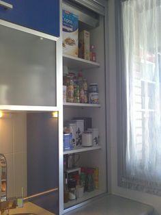 Que meteis en los despenseros estrechos????? | Decorar tu casa es facilisimo.com