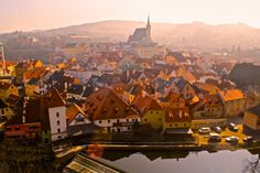 """25 """"secret"""" small towns in Europe to visit! Pinned by #Europass"""
