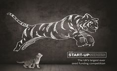 The Start-Up Series: Your chance to receive a £150,000 equity investment - The Startup S...