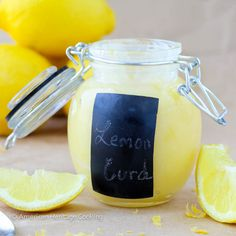 Hello, from Bald Head Island, North Carolina! I thought a bright, sunny Homemade Lemon Curd would be the perfect recipe to celebrate this bright, sunny island and my mini vaca! My family has been c...