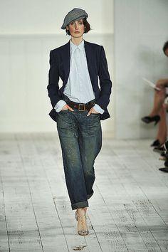 Pioneer Fashion