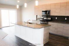 Our Floor Plans - Agile Homes Modern Cabinets, Home Pictures, House Plans, New Homes, Floor Plans, Flooring, How To Plan, Luxury, Kitchen