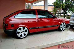 robiediamonds | ●VW - Gol quadrado, bem baixo. Vw Gol, Car Manufacturers, Car Crash, Car Engine, Car Ins, Old Cars, Mopar, Concept Cars, Police Cars