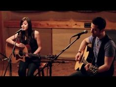 Heaven cover- Boyce Avenue ft. Megan Nicole. first dance song?