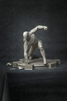 3D Prints Cheap+Good (ZBrushCentral.com)  Ownage - a ZBrush 3D Printing Service