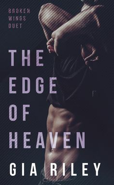 My Review:  The Edge of Heaven by Gia Riley