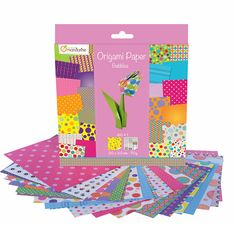 Papier origami Bubbles 60 feuilles : Chez Rentreediscount Loisirs créatifs Stickers, Origami Paper, Appreciation, Bubbles, Kids Rugs, Activities, Learning, Children, Products