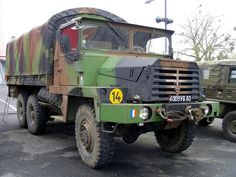 4135176107_1e150428d7_b Armored Truck, Army Vehicles, French Army, Military Police, Old Trucks, Cars And Motorcycles, Wwii, Jeep, Antique Cars