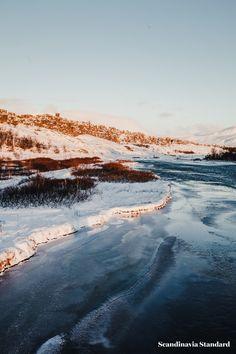 Iceland Landscape with G&T Weekends | Scandinavia Standard