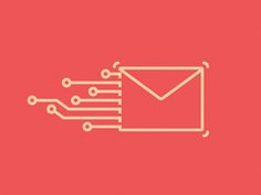 Interesting Email icon by Colin Denney.