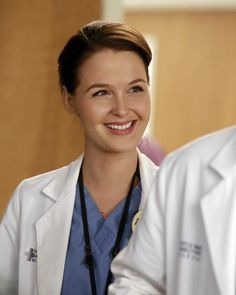 Grey's Anatomy Season 9, Episode 16: Dr. Jo Wilson