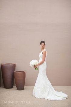 Four Seasons Scottsdale Wedding : Colleen and Mark - Jasmine Star Blog