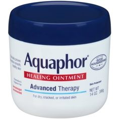 Moisturizer from Aquaphor that miraculously helps dry skin. | 42 Cheap Products Makeup Addicts Swear By