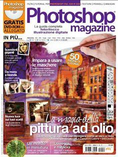 Photoshop Magazine - Aprile 2010
