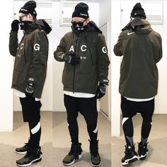 ACG ALPINE Jacket by @jp2qi on Instagram