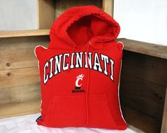 Cincinnati Bearcats Hoodrest