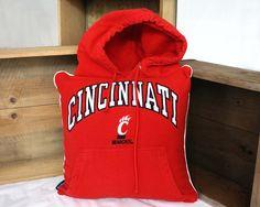 Cincinnati Bearcats Hoodrest