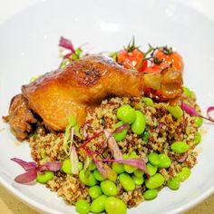 5 Wonderful Winter warming salads to indulge in this season Winter Salad, Salads, Turkey, Asian, Seasons, Warm, Chicken, Vegetables, Food