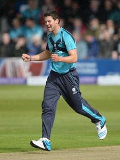 Rob Taylor has written his first World Cup blog for All Out Cricket here:  http://www.leicestershireccc.co.uk/lc/News/2015/Rob-Taylor-blogs-for-AOC