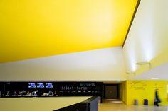 Teatro e Auditório em Poitiers / JLCG Arquitectos