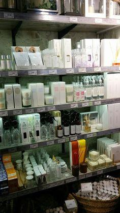 Bougies parfumées et parfum d'ambiance pour l'intérieur chez Muy Mucho