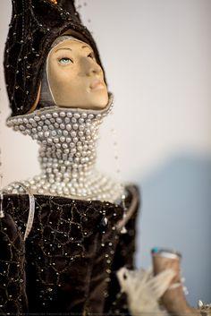 """Выставка """"10 лет вокруг света"""" (Кукольная Коллекция Елены Громовой) - All about dolls"""