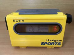 Sony HandyCam Sport Pack SPK-M8 Vintage Diving Camera Sports Pack Housing - NEW in Cameras & Photography, Camera & Photo Accessories, Underwater Cases & Housing | eBay!