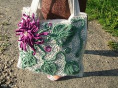 irish lace - love it!