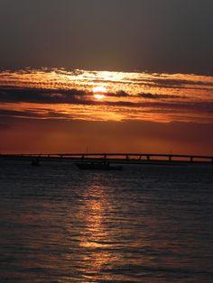 Sunset! Ocean City NJ