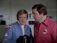 Alan and John...