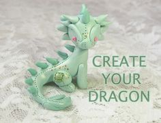 Hey, I found this really awesome Etsy listing at https://www.etsy.com/listing/190138650/custom-dragon-sculpture-polymer-clay