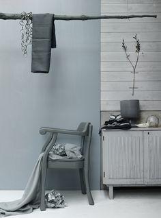 Grey...