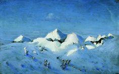 Kuindzhi Winter 1890 1895.jpg
