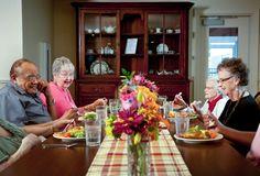 A Better Nursing Home Exists - The Atlantic