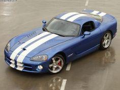 Dodge Viper Coupe
